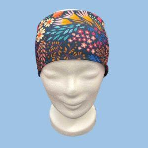 Stirnband Feldblaumen coolaloop